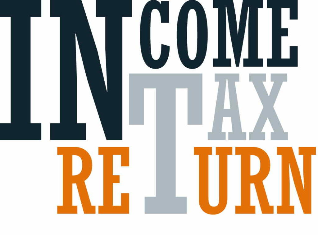 Tax and ITR in Noida