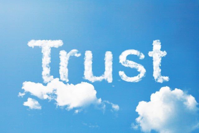 Trust Deed in Noida